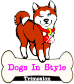 Dogs In Style